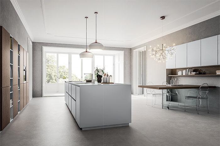 Cucine progetto casa arredamenti for Progetto casa arredamenti